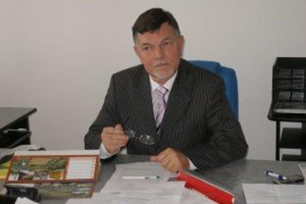 Karol Zaťko neuvažuje o ďalších zmenách na úrade.
