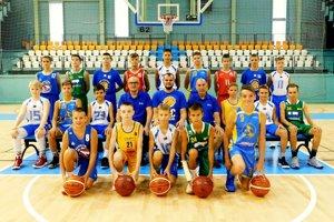 Regionálny výber bude hrať v európskej súťaži pod hlavičkou BKM SPU Nitra.