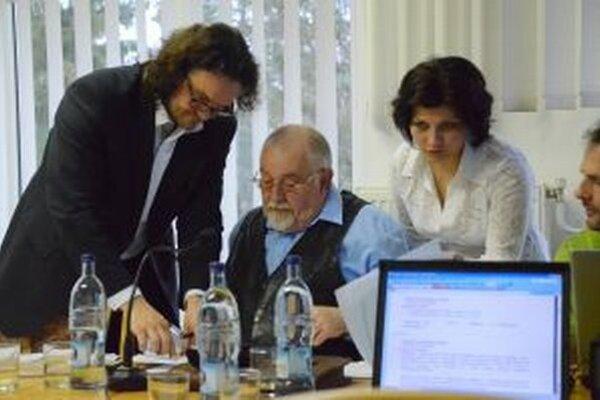 Ostali napokon doma, zastupiteľstvo rokovalo na území mesta Turčianske Teplice.