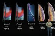 Aktuálna ponuka iPhonov od Apple s cenami.