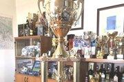 O túto majstrovskú trofej sa bude hrať.