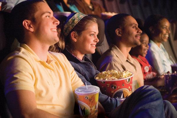 Pukance v kinosálach nie sú povolené, Multiplexy preto neotvoria