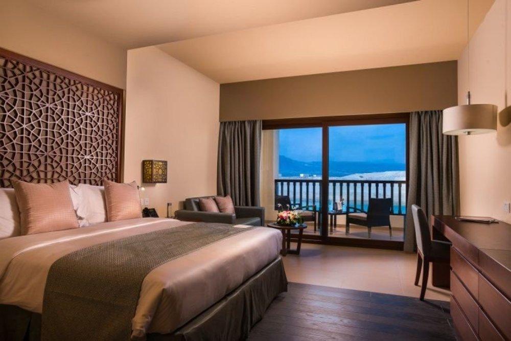 Hotel Fanar Hotel & Residences 4*