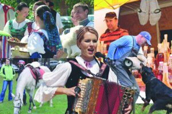 Deň turčianskeho vidieka bude plný hudby, chutí a vôní.