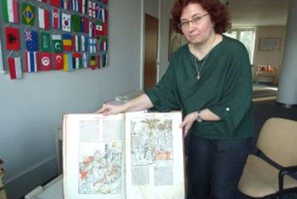 Schedelova kronika patrí medzi najilustrovanejšie knihy a je srdcovkou Jany Cabadajovej.