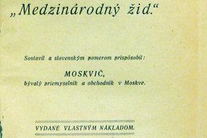 Slovenský preklad vyšiel v ľudovom vydaní a bol plný rasistického klišé.
