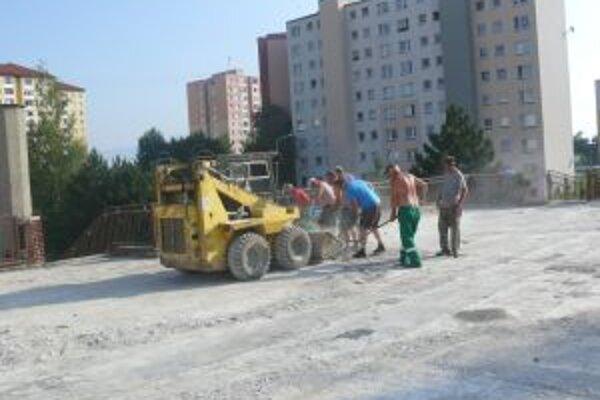 Most na Ľadovni by mal byť opravený do 15. septembra.