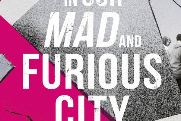 Publikácia In our mad and furious city (Guy Gunaratne)