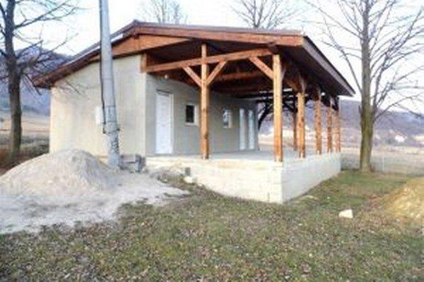Novú šútovskú budovu otvoria v lete.