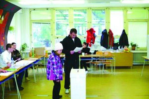 Voľby primátora sa v krajnom prípade môžu zrušiť a vypísať nové.