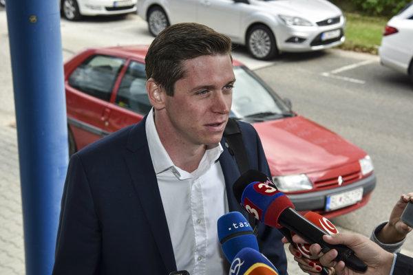 Filip Rybanič.
