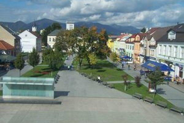 Mesto Martin získalo pre Slovensko prestížnu cenu OSN.