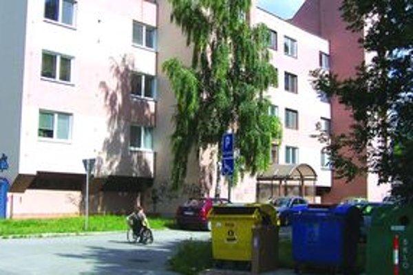 Byty sa prevádajú za nižšiu ako trhovú cenu.