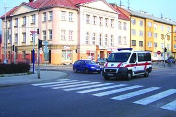 Nové sídlo turisticko-informačnej kancelárie v Martine.