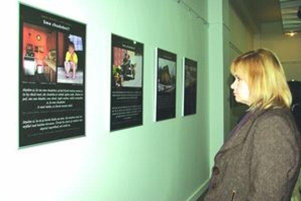 Jedno miesto – veľa priestorov. To je názov výstavy pracovníkov a študentov z Univerzity Komenského, ktorí robili výskum.