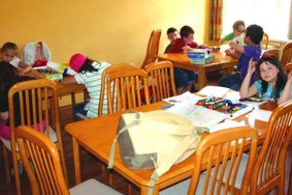 Centrum voľného času Kamarát v Martine dostane podľa aktuálneho kľúča 112,8 eura na žiaka.