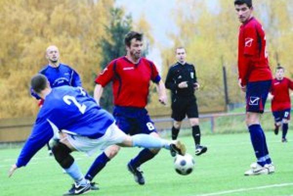 Jozef Letrik organizáciou hry v ofenzíve výrazne prispel k víťazstvu Vrútok nad Palúdzkou.