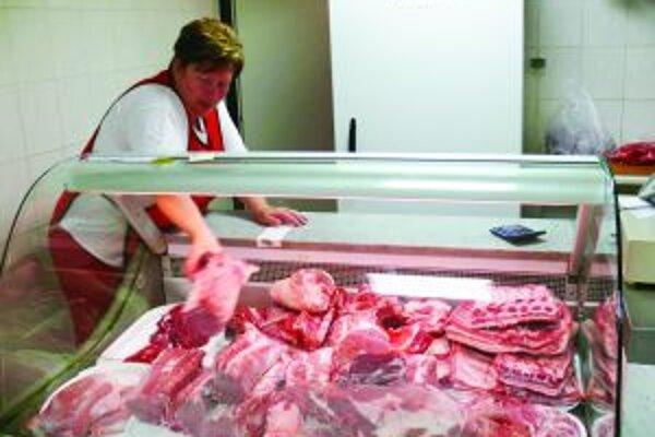 Mäso z Turca. Ľudia vedia, kde ho majú nájsť.