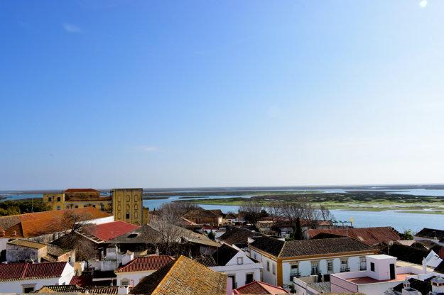 Silvester vo Faro, v Portugalsku >>>