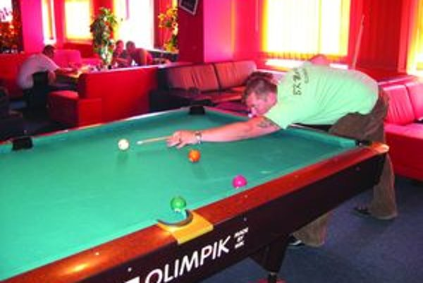 Ak si martinskí hráči potrebujú zahrať, musia ísť do Ružomberka.