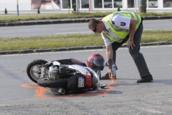 Motorkárska sezóna sa pomaly chýli ku koncu. V Turci sa od mája do októbra stalo 15 nehôd.