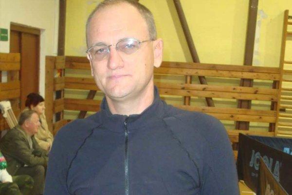 Peter Horváth je stálicou v zostave Soboťanov.