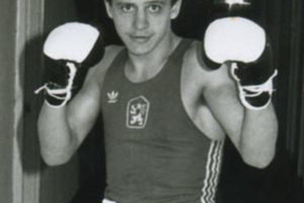 Michal Franek aj v reprezentačnom drese dosiahol veľa úspechov.
