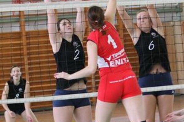 Hráčky z Turca v susedskom derby porazili Žilinu.