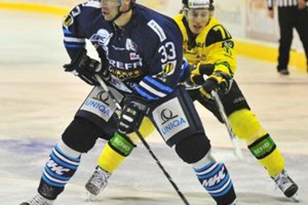 Na skúsenosti Michala Berana sa bude spoliehať celý tím.
