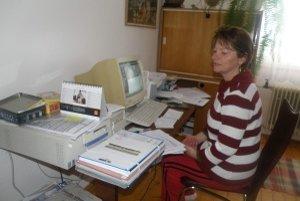 Anna Staňová je bez platu. Keby si moškovská starostka účtovala plat, na chod obce by neostalo. Tento mesiac musí vyjsť len z tretiny z výšky podielových daní.