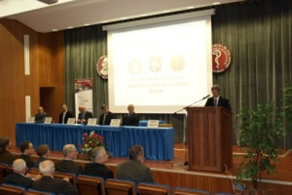 Biochemický zjazd odštartoval dnes, potrvá do 12. septembra.