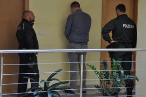 Vodič Ferrari sudca pustil na slobodu na peňažnú zábezpeku 20-tisíc eur.