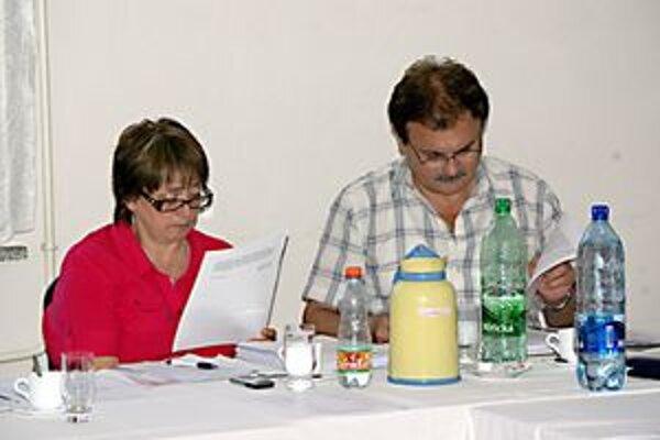 O školách rozhodovali poslanci na augustovom zasadnutí zastupiteľstva.
