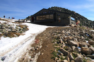 Kamenná chata prešla veľko rekonštrukciou