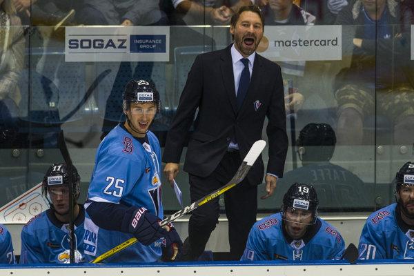 Zverenci trénera Vladimíra Országha prežívajú hernú i výsledkovú krízu.