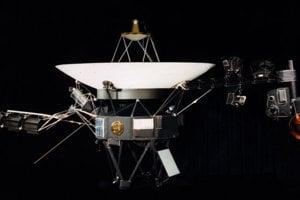 Sonda Voyager.