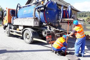 V kanalizáciu nachádzajú pracovníci vodární neuveriteľné veci.