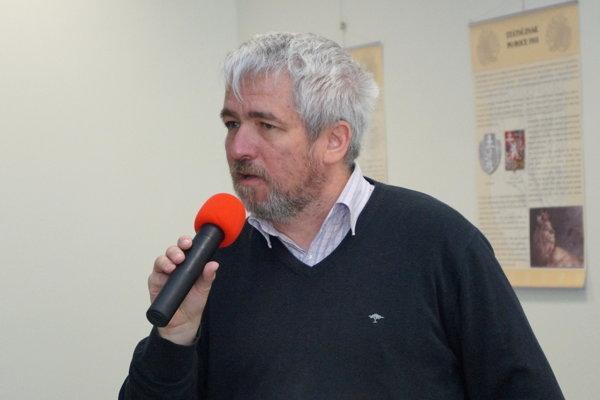 Andrej Bán.