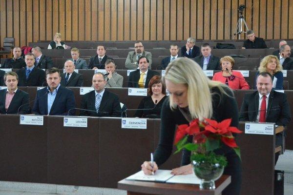 Po voľbách sa bude opäť rozhodovať aj o zložení komisií.