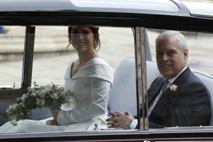 852fb476d84d Britskú kráľovskú rodinu čaká ďalšia svadba