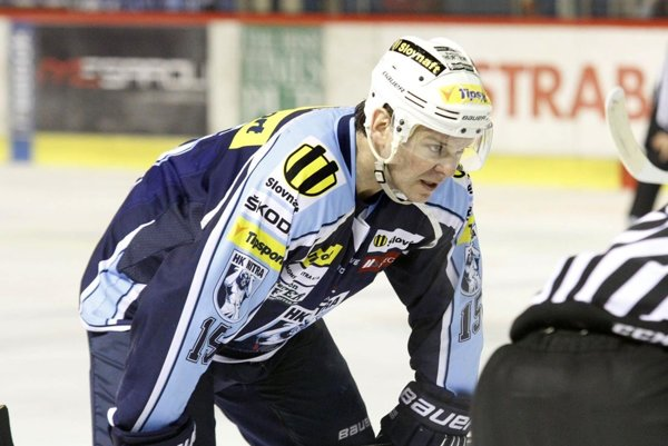 Jozef Stümpel sa rozhodol pre odchod z materského klubu tesne pred štartom play-off.