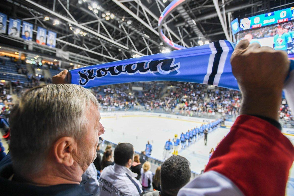 4d0cb59bcc842 ONLINE: HK Soči - HC Slovan Bratislava (KHL 2018/2019) - Šport SME