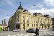 Divízna budova Východoslovenského múzea bude mať čoskoro nové okná.