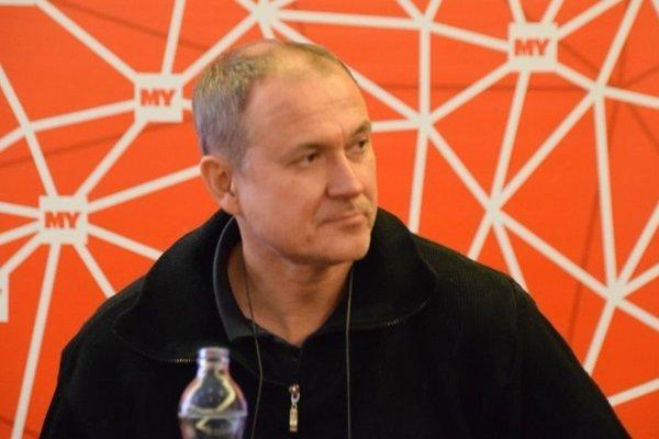 Vladimír Pekár.
