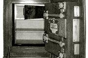 """""""Nedobytný"""" trezor z roku 1936. Ilustračné foto."""