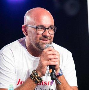 Peter Bárdy, šéfredaktor Aktuality.sk