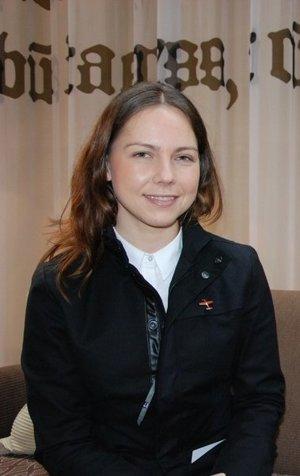 Vera Savčenko.