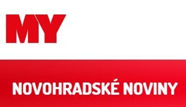 MY Novohradské noviny