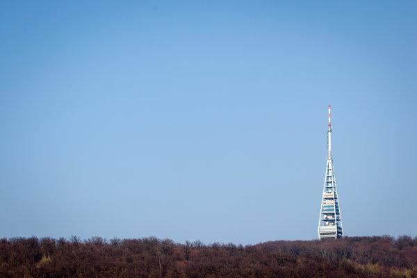 Towercom prevádzkuje digitálne televízne a rozhlasové vysielanie na Slovensku.