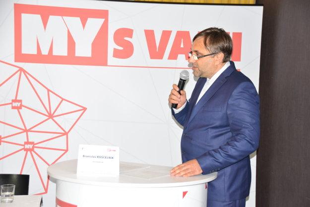 Branislav Koscelník